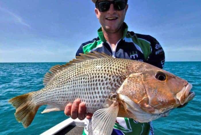 Weipa Fishing Charter